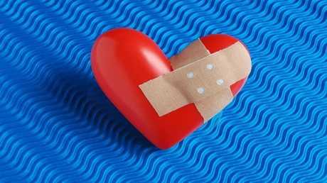 ابتكار لصقة لاستعادة نسيج القلب المتضرر