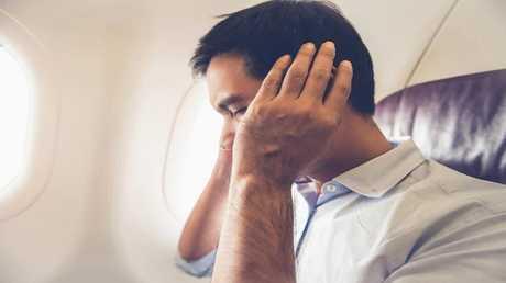 ما هو الصوت الوحيد على متن الطائرة الذي يجب الخوف منه؟