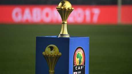 رسميا.. مصر تترشح لاستضافة كأس أمم إفريقيا 2019