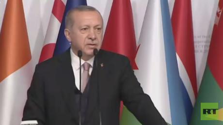 أردوغان: قاتل خاشقجي معروف