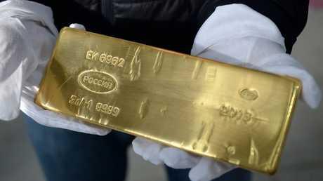 زيادة إنتاج الذهب في جمهورية ياقوتيا الروسية