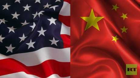العلمان الصيني والأمريكي