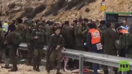 حالة تأهب للشرطة الإسرائيلية في القدس