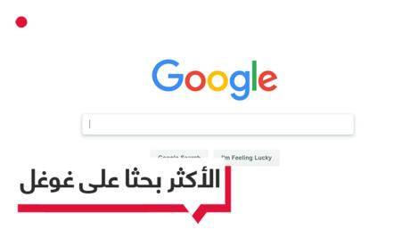 الموت يسطو على كل شيء.. هذه هي الأسماء والمواضيع الأكثر  بحثا على غوغل