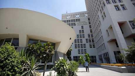 وزارة المالية المصرية - أرشيف -