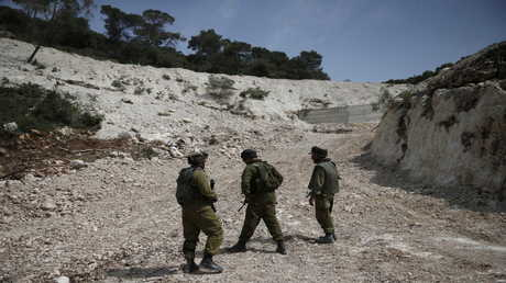 جنود إسرائيليون - أرشيف
