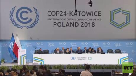 قمة كوب 24 حول المناخ تختتم أعمالها