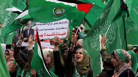 مهرجان حماس الخطابي