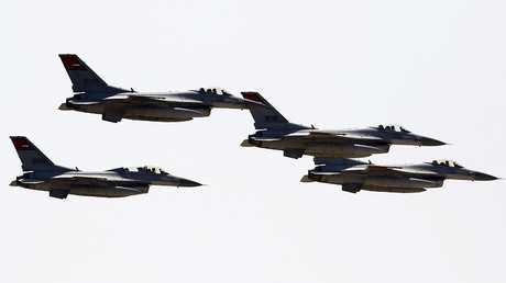 مقاتلات مصرية
