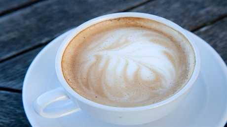 للقهوة سلبيات ايضا