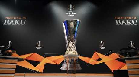 قرعة الدوري الأوروبي تسفر عن مواجهات مثيرة
