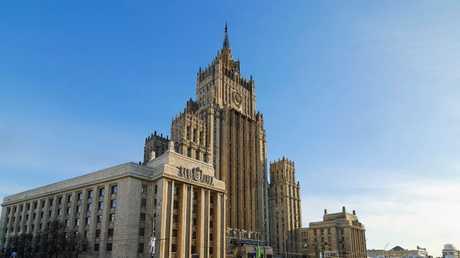 الخارجية الروسية: بوغدانوف وقيادي كردي يبحثان الوضع في العراق والشرق الأوسط