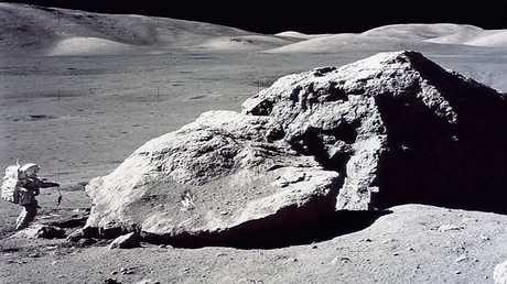 العيش على القمر قد يكون قاتلا مرعبا!