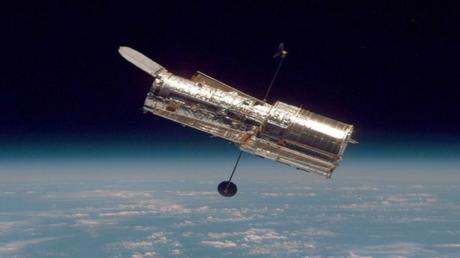 تلسكوب هابل