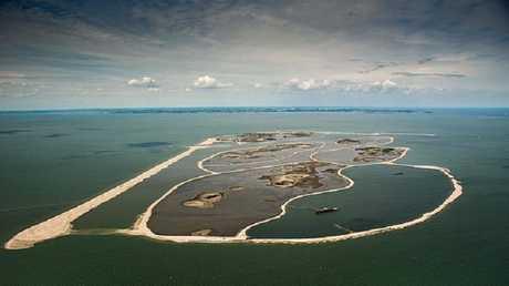 إنشاء خمس جزر اصطناعية لإعادة الحياة البرية إلى هولندا