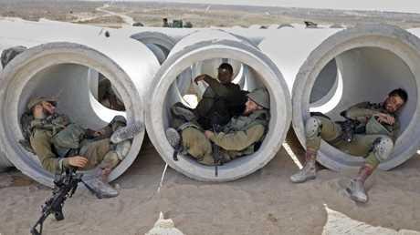 لجنة برلمانية إسرائيلية: الجيش جاهز لخوض الحرب