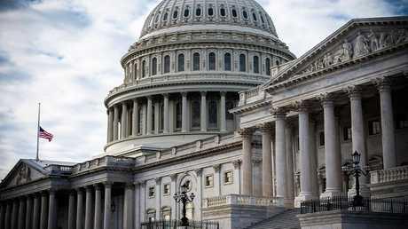 الكونغرس يحرك تشريع
