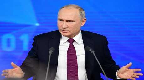 بوتين: كل الطباخين عندي عسكريون