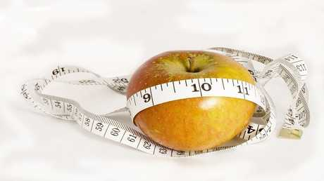 """جسم """"شكل التفاحة"""" يعرض أصحابه لأمراض خطيرة"""