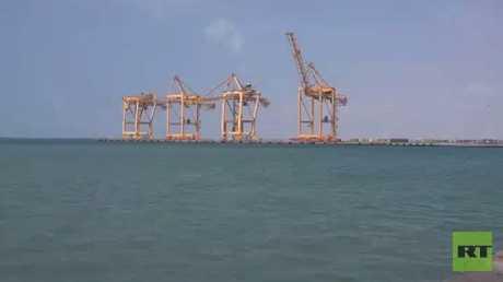 الأهمية الحيوية لميناء الحديدة اليمني