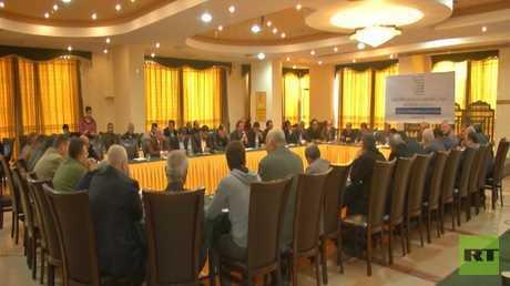 فصائل فلسطينية ترفض حل المجلس التشريعي