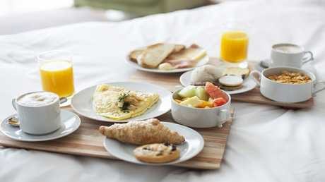 عنصر غذائي واحد يجب ألا تتناوله على الإفطار إذا كنت تريد فقدان الوزن!