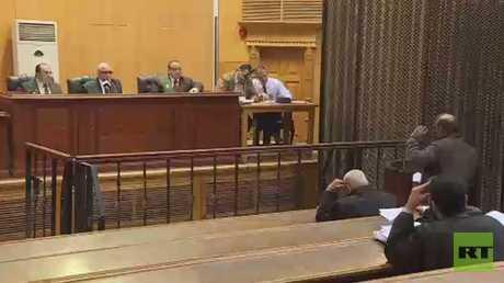 محكمة النقض تخفف حكم مرشد الإخوان