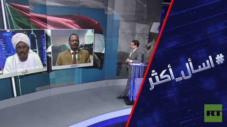 بيان عسكري.. كيف تنتهي احتجاجات السودان؟