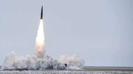 برلين تعلن رفضها نشر أي صواريخ جديدة في أوروبا إذا فسخت موسكو وواشنطن معاهدتهما