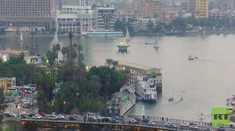 القاهرة تراقب تطورات الأوضاع في السودان