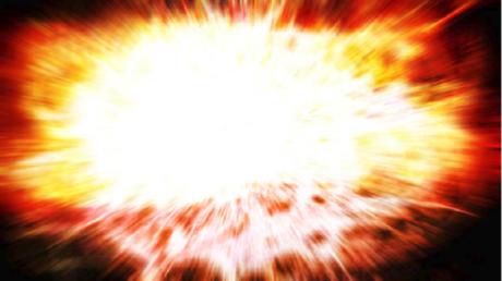 هل بدأ الزمن قبل الانفجار الكوني العظبم؟