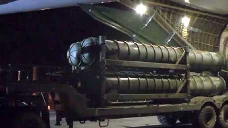 إس 300 أسقطت الصواريخ الإسرائيلية