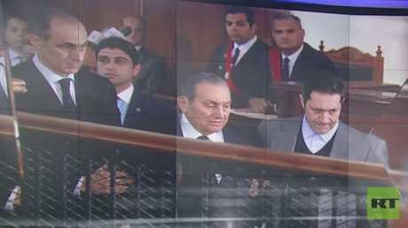 اقتحام السجون المصرية قضية بين عهدين