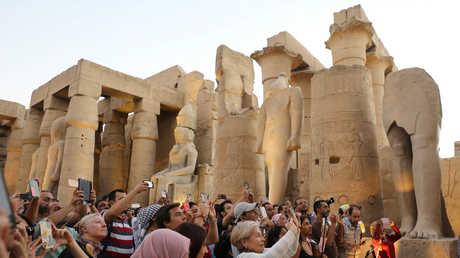 مصر تدعم القطاع السياحي بمتحف بمليار دولار