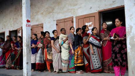 الانتخابات العامة في بنغلادش، 30 ديسمبر 2018