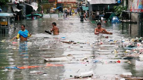 الفلبين، أرشيف