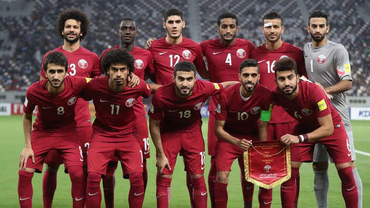 قائد منتخب قطر: مصممون على إحراز أفضل النتائج في كأس آسيا
