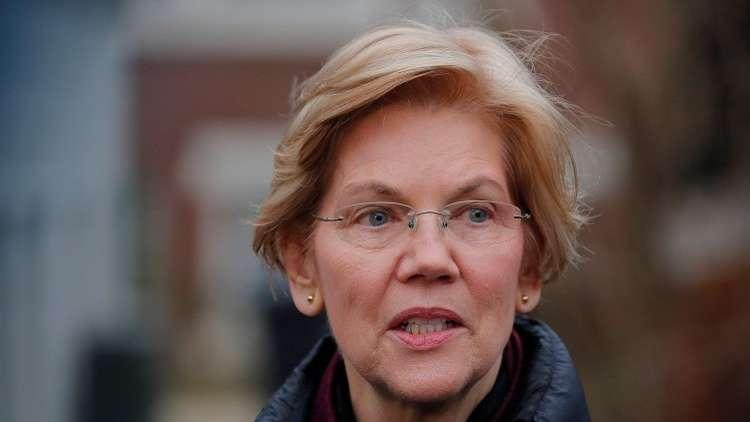امرأة ثالثة تعلن ترشحها للرئاسة الأمريكية عن الحزب الديمقراطي