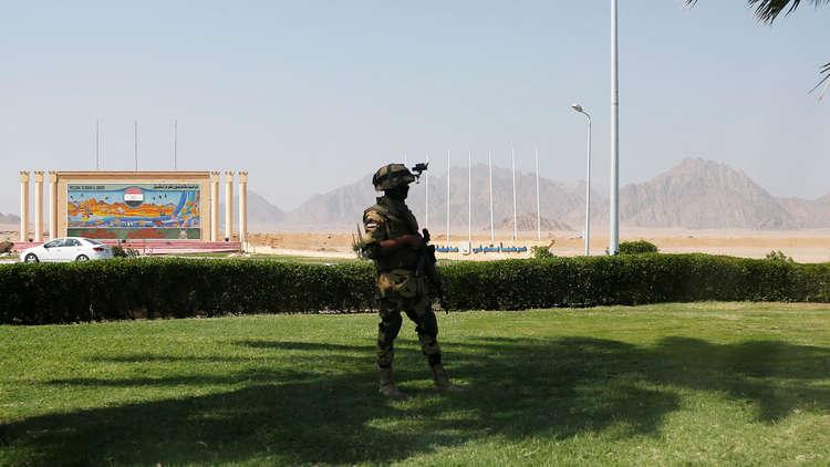 محافظ جنوب سيناء لـRT: نهاية الإرهاب ستكون على يد الجيش المصري