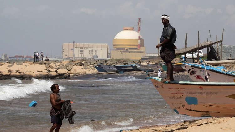 الهند وباكستان تتبادلان قوائم مواقع المنشآت النووية في كل منهما
