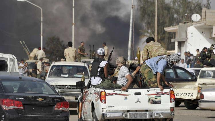 ليبيا.. تحرير 22 أسيرا من الفقهاء وتازربو جنوب سبها