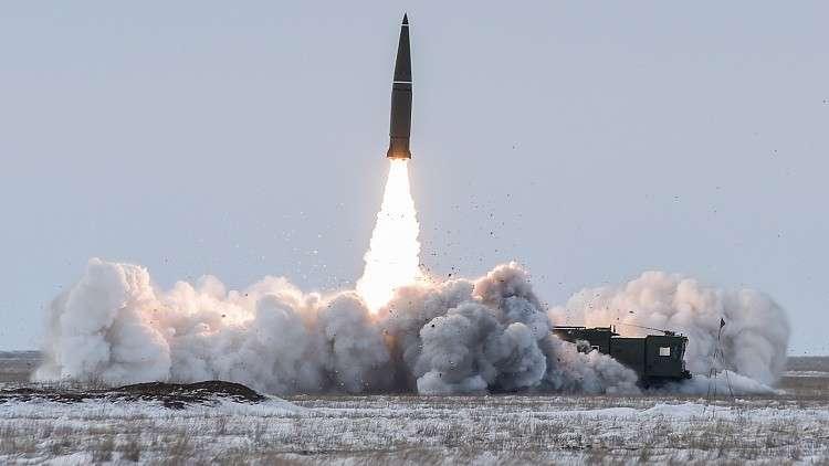 وزارة الدفاع الروسية: استكمال تسلح القوات البرية بمنظومات