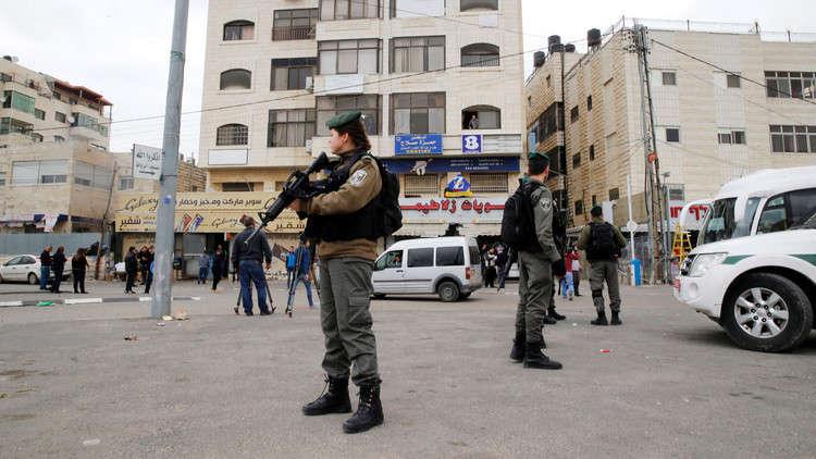 الفلسطيني الجعبري مستمر في معركته وحيدا منذ 83 يوما