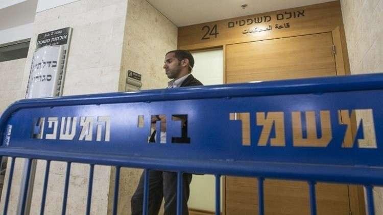 لائحة اتهام إسرائيلية ضد مواطن فلسطيني من سكان صفد لتأييده الأسد