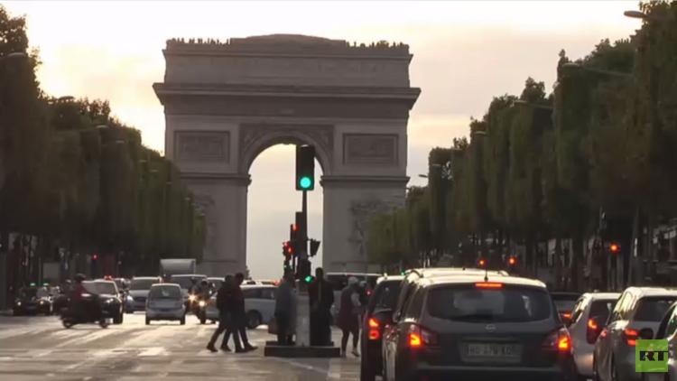 باريس: إكمال هزيمة