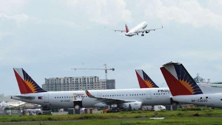 الفلبين تسعى لتسيير رحلات جوية إلى إسرائيل عبر الأجواء السعودية