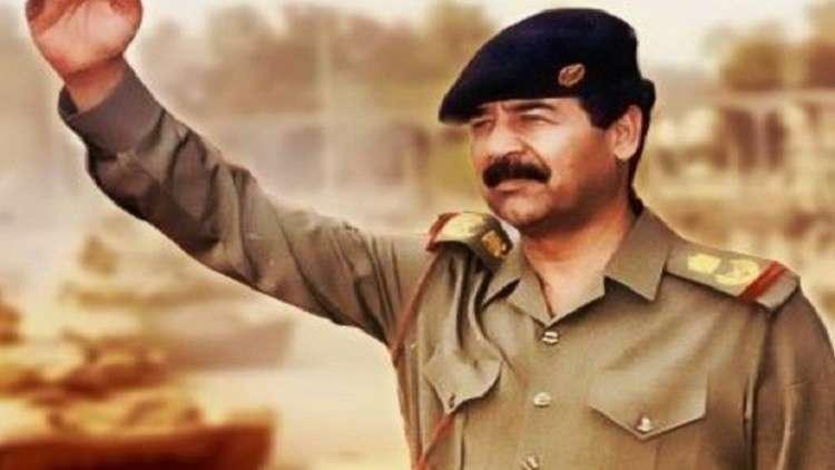 لأول مرة.. بغداد تسرب الوثيقة الرسمية لإعدام الرئيس الراحل صدام