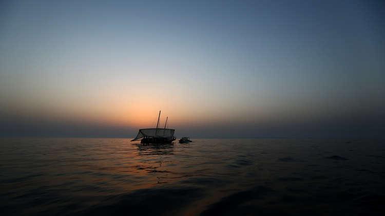 رسميا.. الكشف عن مصير قارب إماراتي فقد في مياه إيران الإقليمية