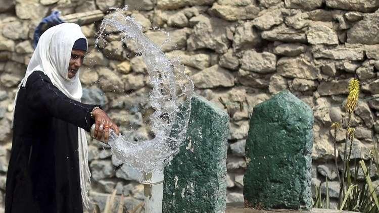 الإنتاج الحربي المصري يعلن عن تصنيع صنبور لتوفير المياه