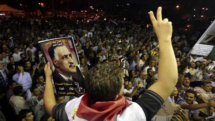 بعد سنوات من الإهمال.. سيارة عبد الناصر تعود للحياة من جديد (صور)